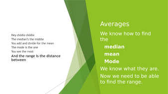 Averages-range.pptx