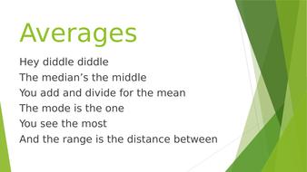 Averages-median.pptx