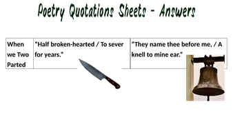 Quotation-Sheet-2-Poetry---Answers.pptx