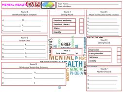 Mental-Health-Answers-Sheet.pptx