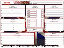 British-Values-Answers-Sheet.pptx