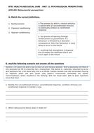 A1.Behaviouralist-progress-test.docx