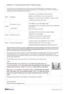 Module-14-Book---The-Strange-Animals---Teacher-Copy.doc