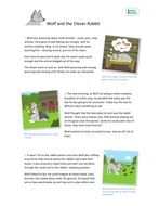 Counting Forwards and Backwards to 10 - Storybook - EYFS Number