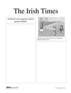 St-Patrick---News-Report-Template.doc