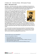 A-Soldier's-Life---Information-Sheet-with-Questions.doc