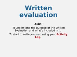 19.-Written-evaluation.pptx