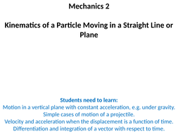 Kinematics-of-a-Particle-Moving-in-a-Straight-Line-Plane.pptx