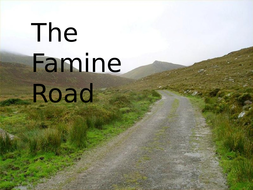 famine road eavan boland poem