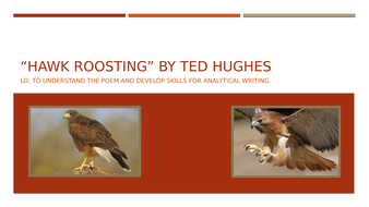red ted hughes