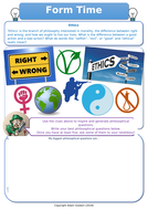 P4C-Worksheets---Philosophy-(B)---Ethics---Morality--A4---Colour---Double-Sided-.docx