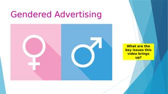 3 - Gendered Advertising.pptx