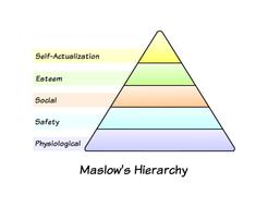 Motivation Maslow