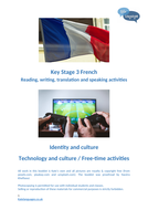 Key-Stage-3-French---Free-time-activities.docx