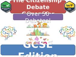 GCSE-Citizenship-Debate-Generator.pptx
