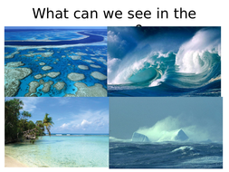 What-can-we-see-in-the-oceans.ppt