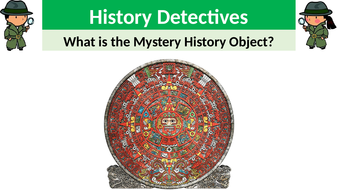 How did archaeologists learn about the Mayans?