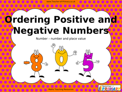 Ordering-Positive-and-Negative-Numbers.ppt