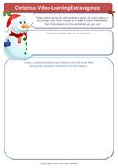 A4-Christmas-Video-Learning-Worksheet--Just-Play-Videos!--Version-2--Slightly-Shorter-Task-.docx