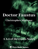 doctor faustus marlowe pdf