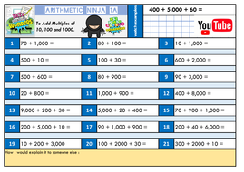Arithmetic-Ninjas-COMPLETE-PACK-with-Answers.pdf