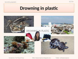 Drowning-in-plastic-lesson-ideas.pptx