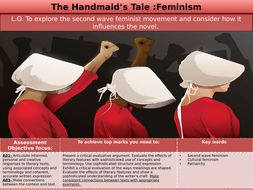 The-Handmaid's-Tale--Feminism-and-Gilead-Women-.pptx
