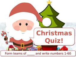 MFL---French---Christmas-Quiz!--60-Questions-.pptx