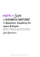 2.3-Quadratics-B-W-JustQuestions.pdf