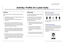 Profile-of-a-cyber-bully-Student-activity-sheet.docx