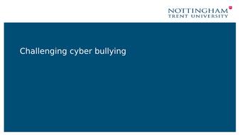 Challenging-cyber-bullying-Teacher-presentation.pptx