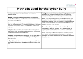 Profile-of-a-cyber-bullyStudent-Information-sheet.docx