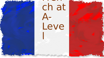 French-at-A-Level.pptx