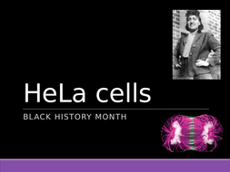 science and Black History Month