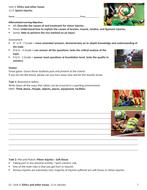 IGCSE PE (spec 2018) 11.4: Sport Injuries