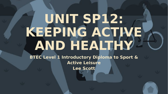 Unit-SP12---Keeping-active-and-healthy.pptx