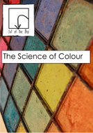 Science Cover Lesson. Science of Colour