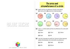 2.3a-Booklet-The-area-and-circumference-of-a-circle.pdf