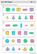 Year-1---WORKSHEETS---Sort-3D-shapes.pdf