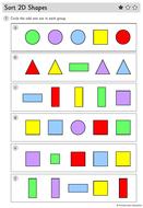 Year-1---WORKSHEETS---Sort-2D-shapes.pdf