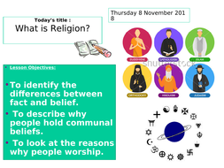 What-is-Religion.ppt