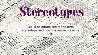 Week-1--introducing-stereotypes.pptx