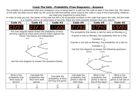 Crack-The-Safe---Probability-(Tree-Diagrams)---Answers.docx