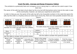 Crack-The-Safe---Average-and-Range-2-(Frequency-Tables).docx