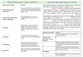 4.-Tropical-Storms-Vocab-Qu-A4-Sheet.pptx