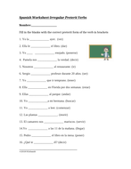 Subject Irregular Preterite Practice Worksheets Verb Tense Spanish additionally Irregular Preterite Practice Worksheets   Lostranquillos in addition  moreover Verb Worksheets Free Spanish Past Tense Irregular Preterite besides U1L2   Preterite Note Guide pdf   Nombre Clase Fecha Espaol II likewise Preterite Tense Worksheet Or Quiz By La Irregular Practice together with Spanish Preterite Lesson Plans   Worksheets   Lesson Pla further Irregular Preterite Tense Conjugation Chart Worksheet Or Quiz Verb moreover Spanish Irregular Preterite Verbs Worksheet  Verbos Irregulares del furthermore  additionally  moreover Preterite Verb Chart Verb Conjugation Preterite And Imperfect also Verb Worksheets Free Spanish Past Tense Irregular Preterite moreover Best Preterite Spanish   ideas and images on Bing   Find what you'll likewise Spanish Preterite Worksheets Printable Conjugation Worksheets moreover 14 Best Images of Regular Preterite Verbs Worksheet   Spanish AR ER. on irregular preterite verbs spanish worksheet