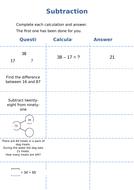 Subtraction---2-digits.docx