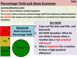 Percentage-Yield-and-atom-economy.pptx