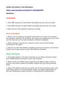 health-and-safety-questions-.doc