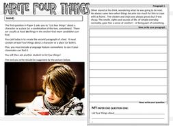 write-four-things.pptx